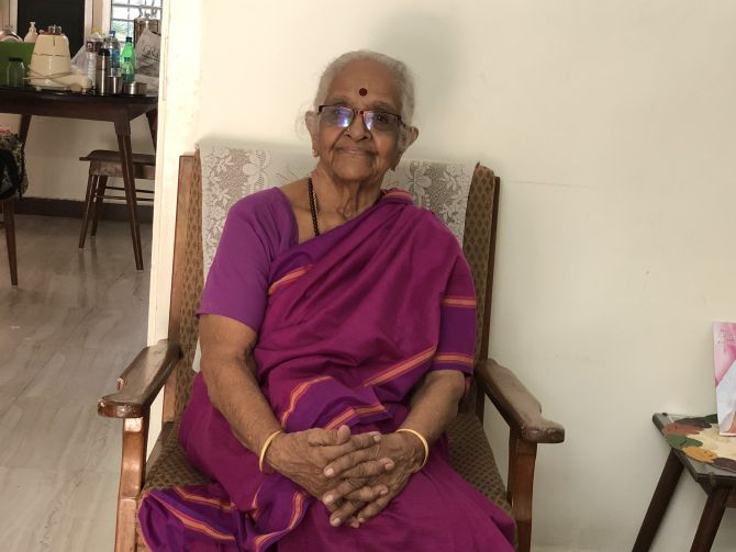 Kamakshi Paatti