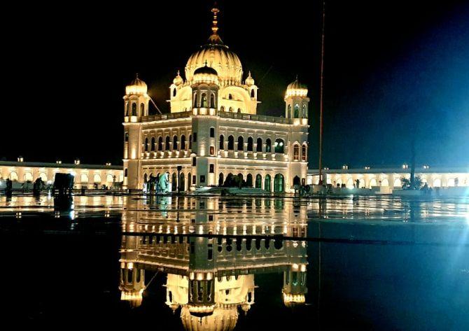 Kartarpur Corridor: Has Pak stolen Modi's thunder?