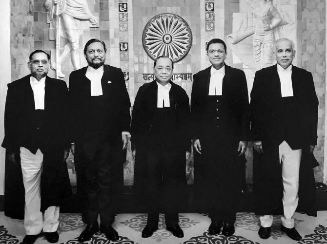 Ayodhya verdict does not herald Hindu rashtra