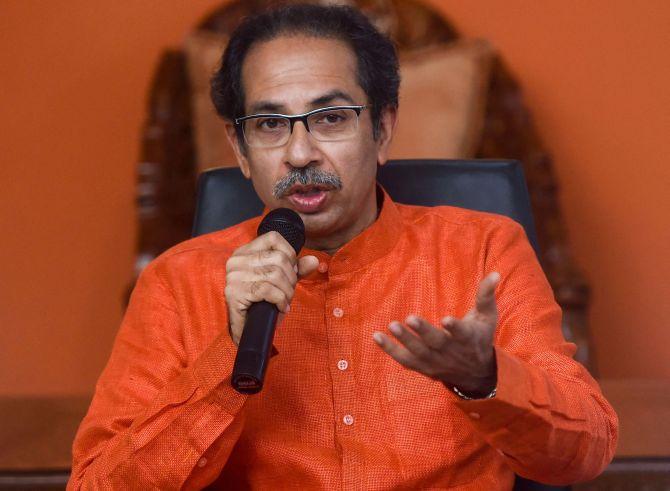Maratha quota: Uddhav puts ball in Centre's court