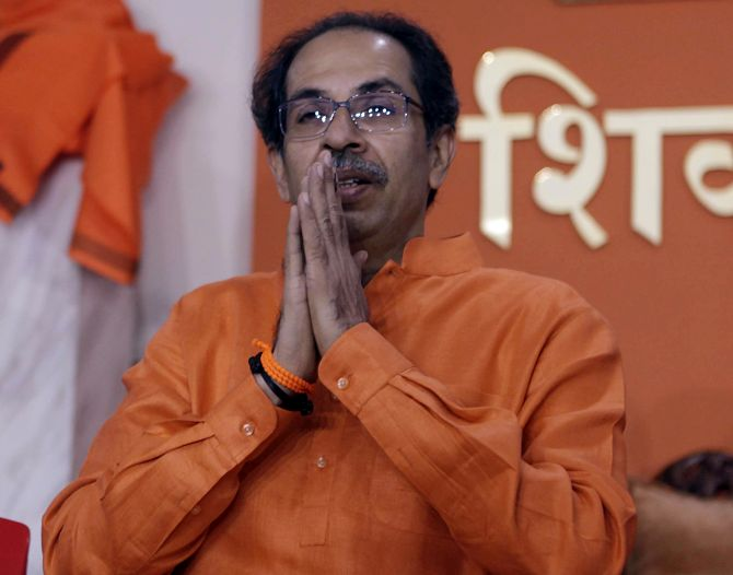 Uddhav Thackeray to lead Maha govt: Pawar