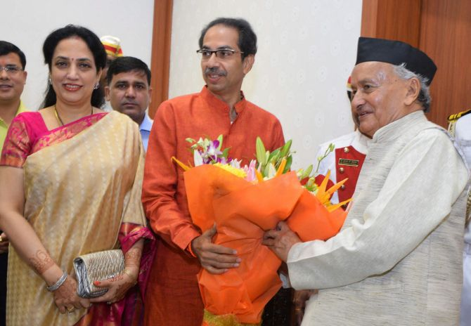 Uddhav dials Modi as Guv delays MLC nomination