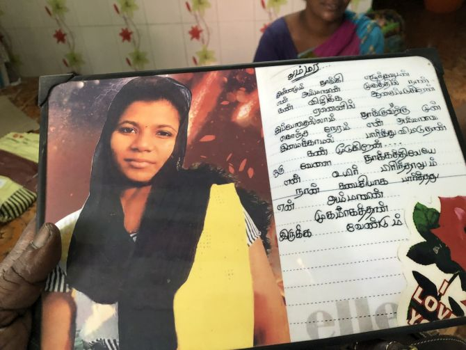 Sterlite victims' kin have cash, job; not closure