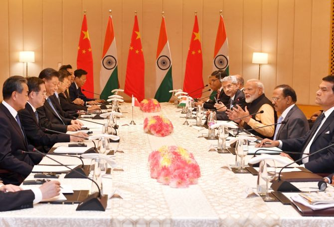 Chennai Connect doesn't improve India-China trade ties