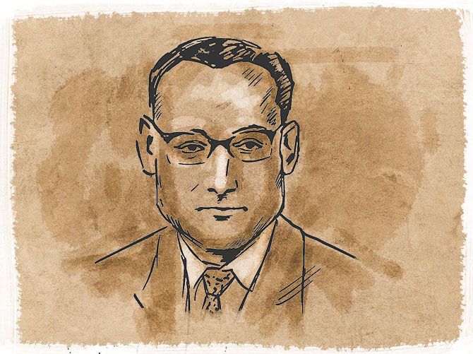 Rameshwar Nath Kao