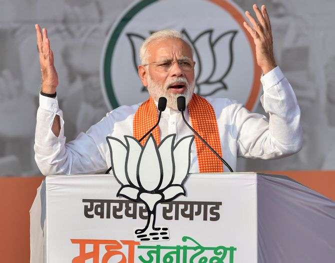 Doob maro: Modi to Oppn over stance on Art 370