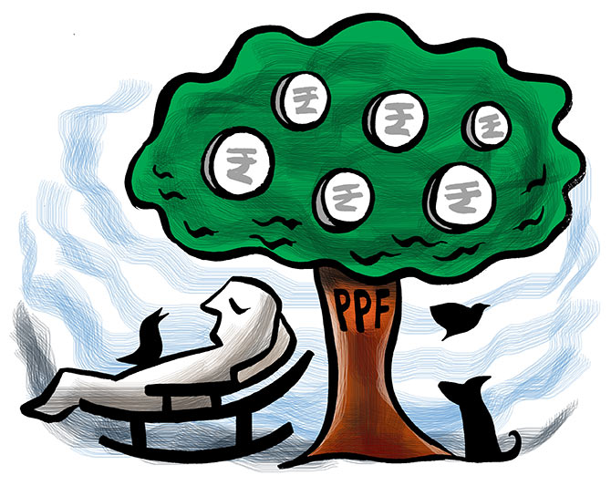Interest rates on PPF, NSC cut by up to 1.4%