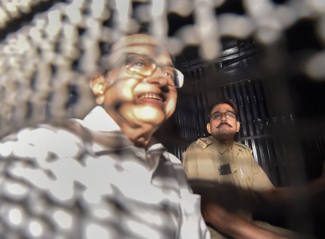Delhi HC denies bail to Chidambaram in INX case