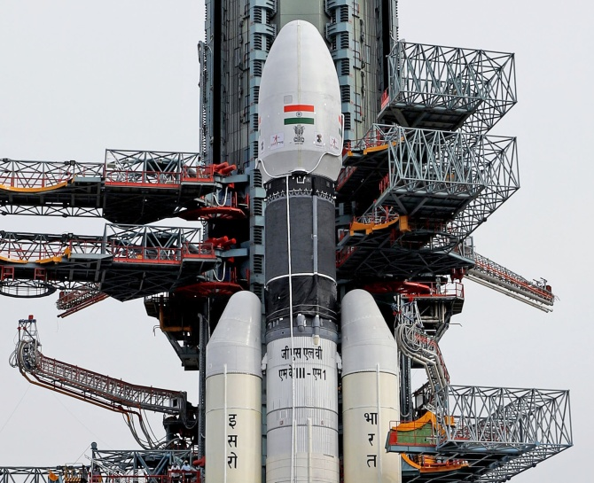 India's space programme is a Phoenix