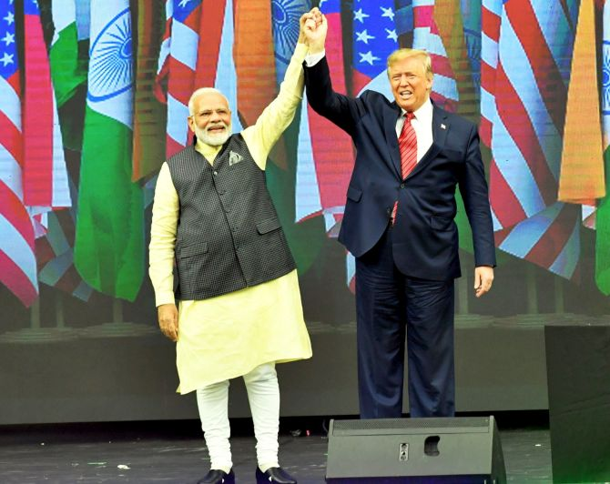A win-win for Modi and Trump?