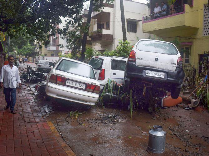 Image result for pune rain