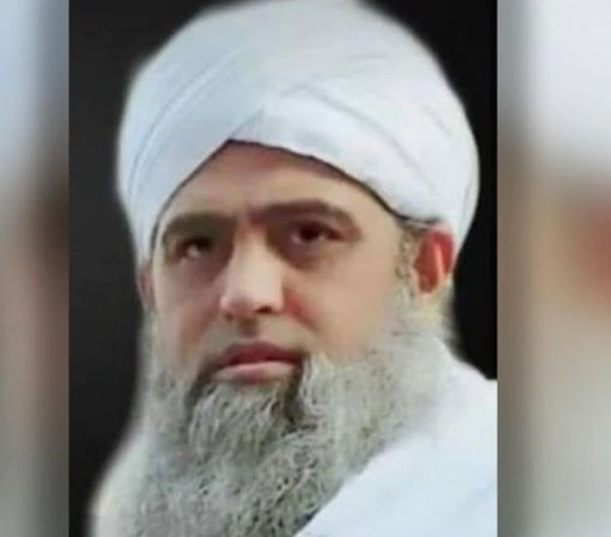 I've quarantined myself: Tablighi Jamaat leader