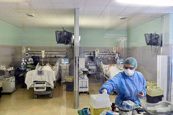 US to donate 200 ventilators to India