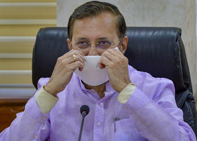 Rahul wrong, lockdown is India's success, retorts BJP