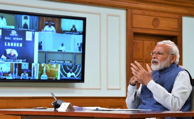 Vizag Gas leak: PM takes stock, convenes NDMA meet