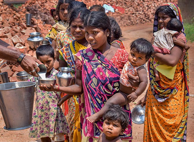 coronavirus in india  how states are getting back to work