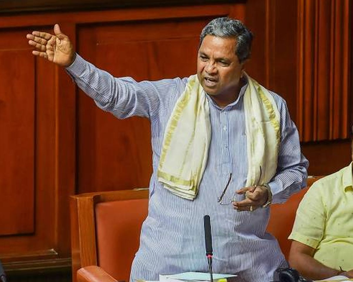 Siddaramaiah recovers from Covid, to be discharged