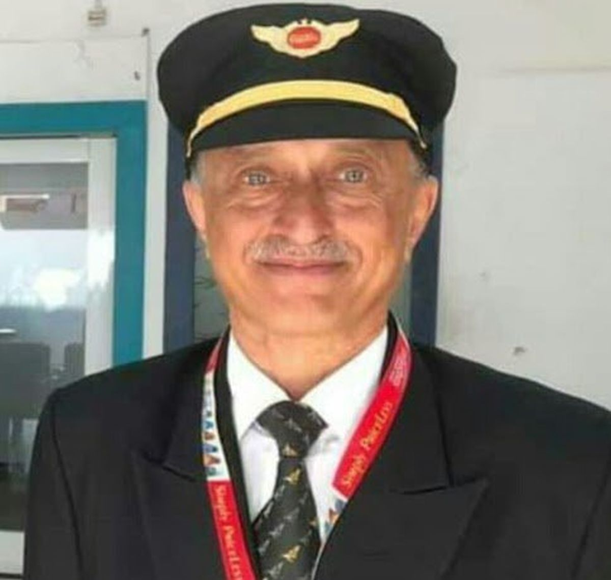 Capt Sathe was academically bright: Classmates