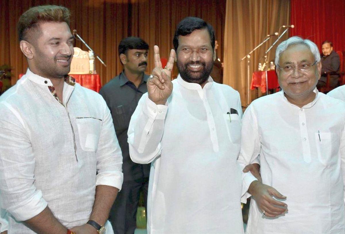 Ahead of polls, unease in Bihar's ruling alliance