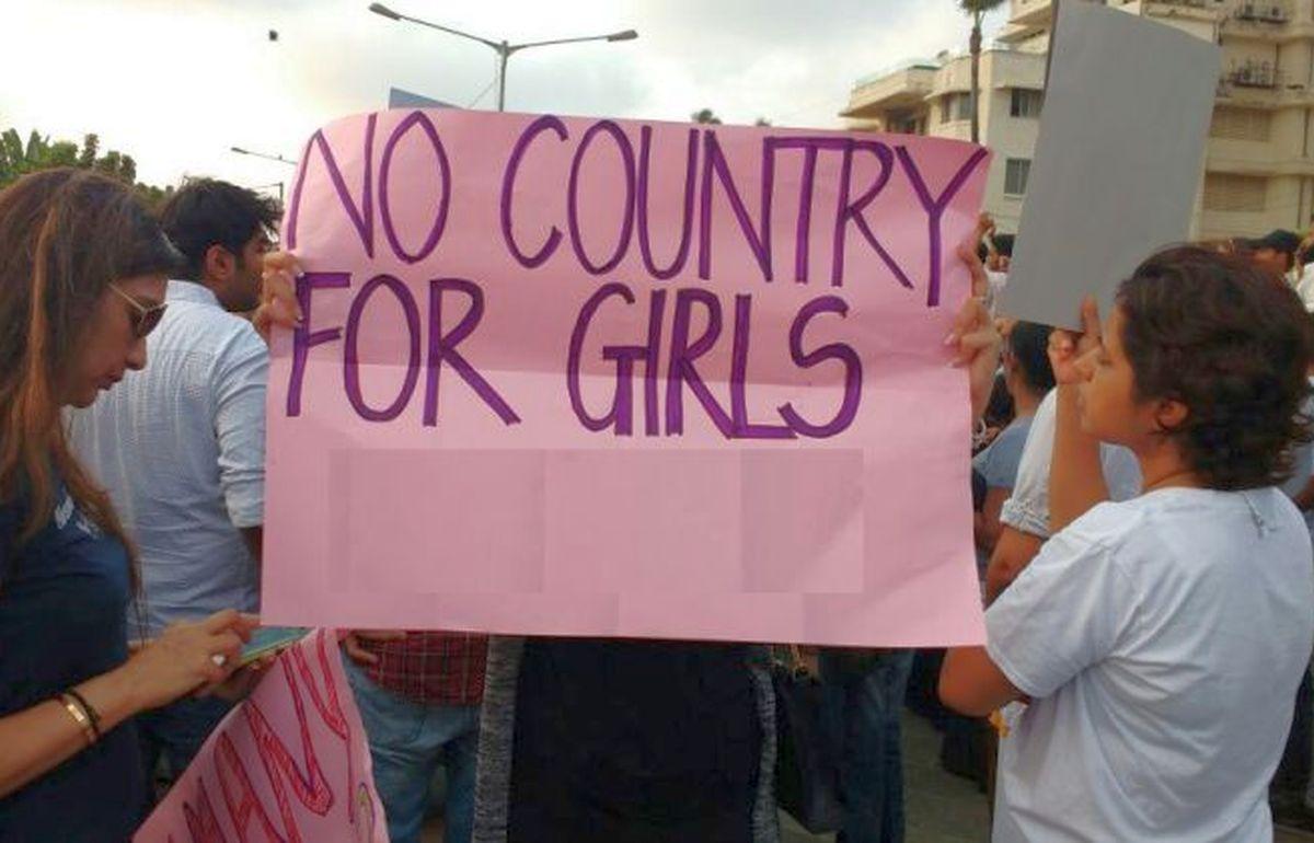 Shakti Act: Death penalty for crime against women