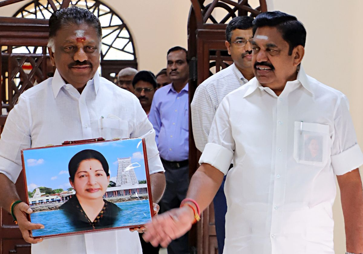 Revealed: 6-point plan to revive TN economy