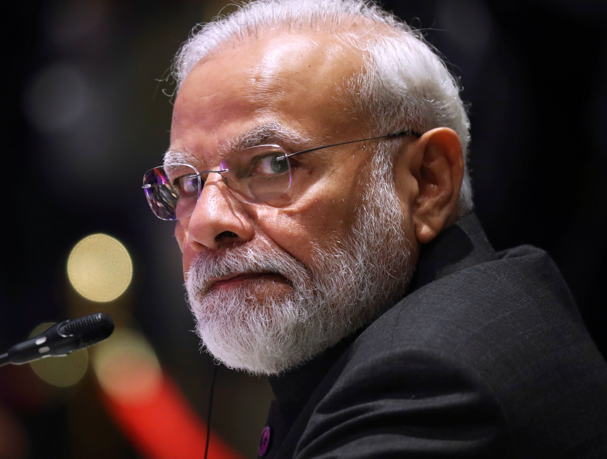 'Modi wants to do away with permanent govt jobs'