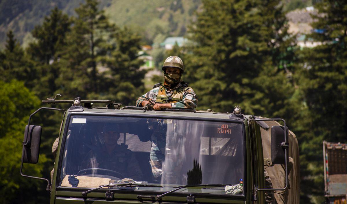Will India face a China-Pakistan war in November?