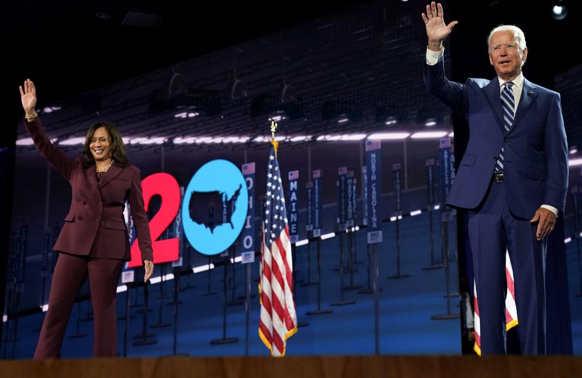 'Biden-Harris will make US a socialist country'