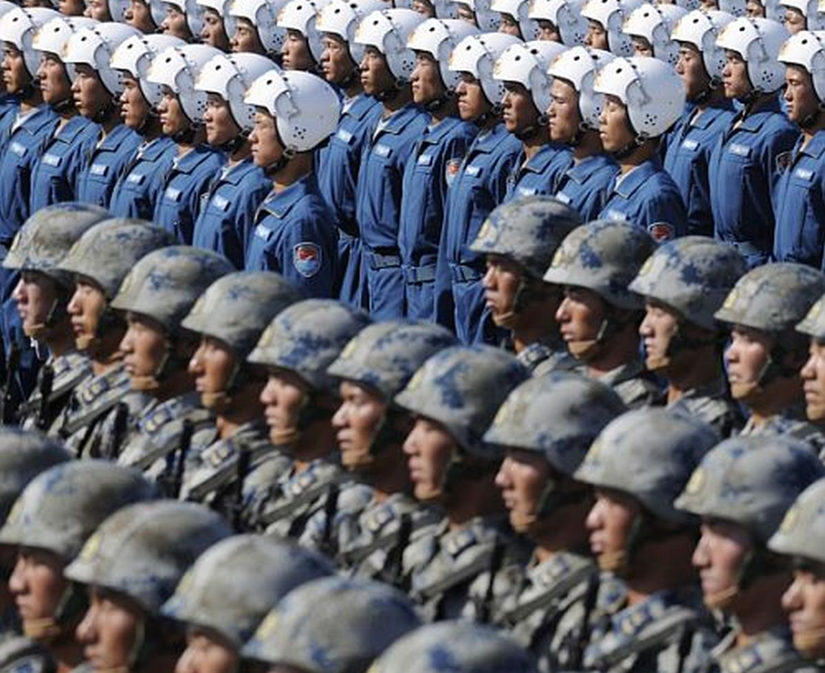 Xi appoints new Gen to oversee China-India border