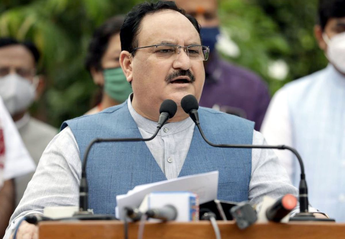 CAA to be implemented soon: Nadda
