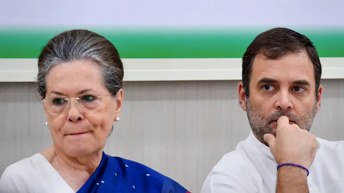 'Like Mamata is for TMC, who is Congress's magnet?'