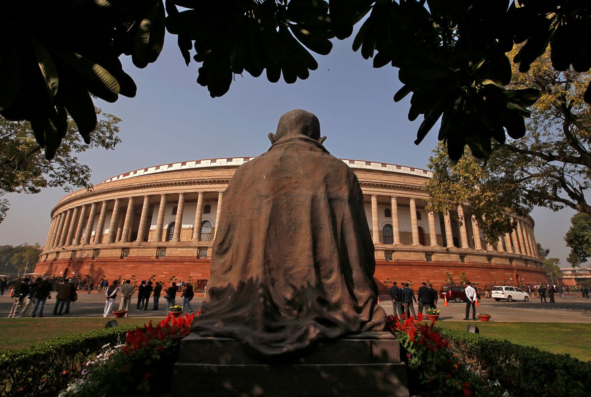 Monsoon Session of Parl likely from Sept 14 to Oct 1