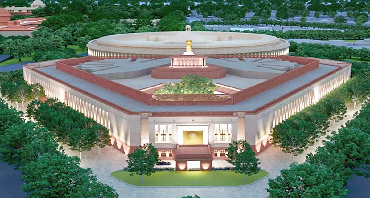 Central Vista: PM's residence to be ready by Dec 2022