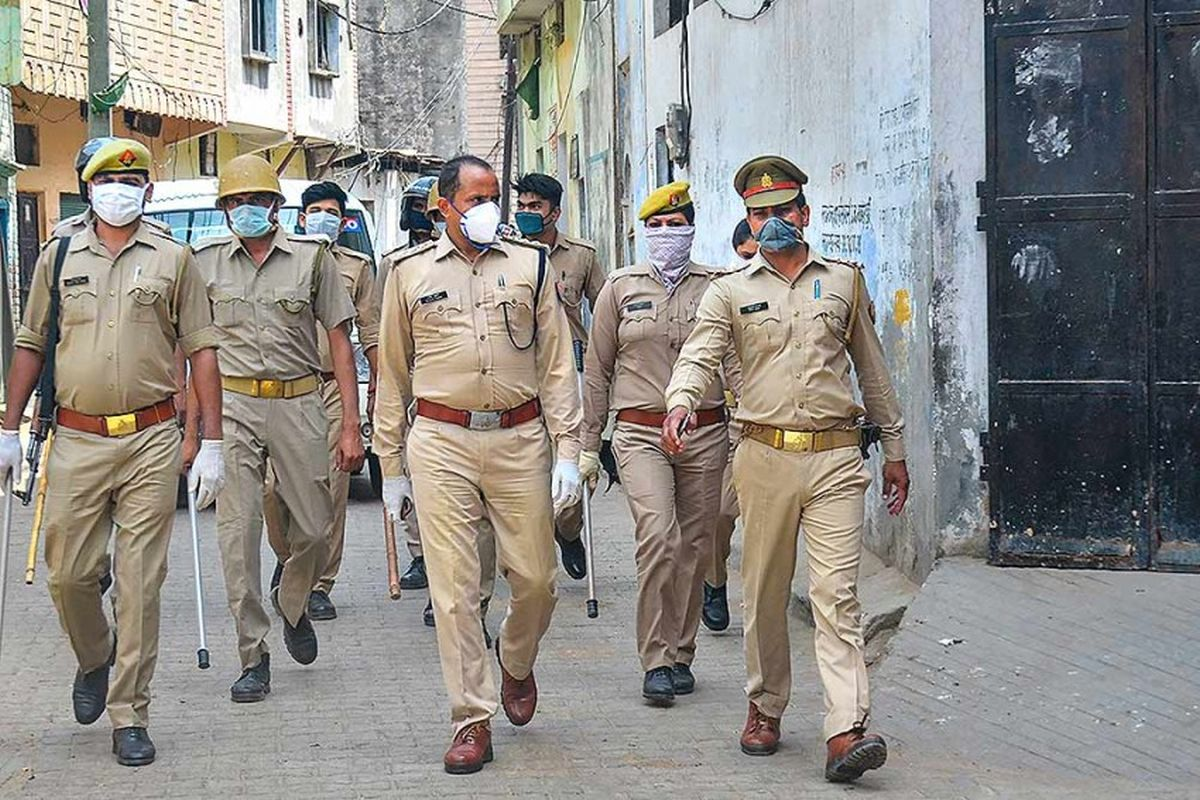 UP 'love jihad' law: 35 arrests, dozen FIRs in a month