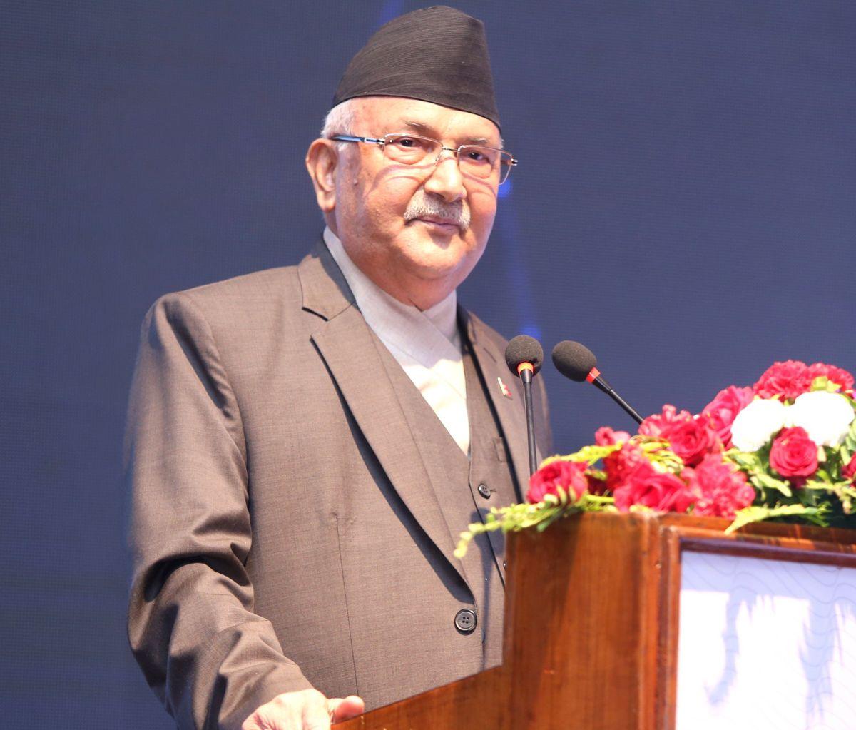 Nepal Prime Minister K P Oli loses vote of confidence