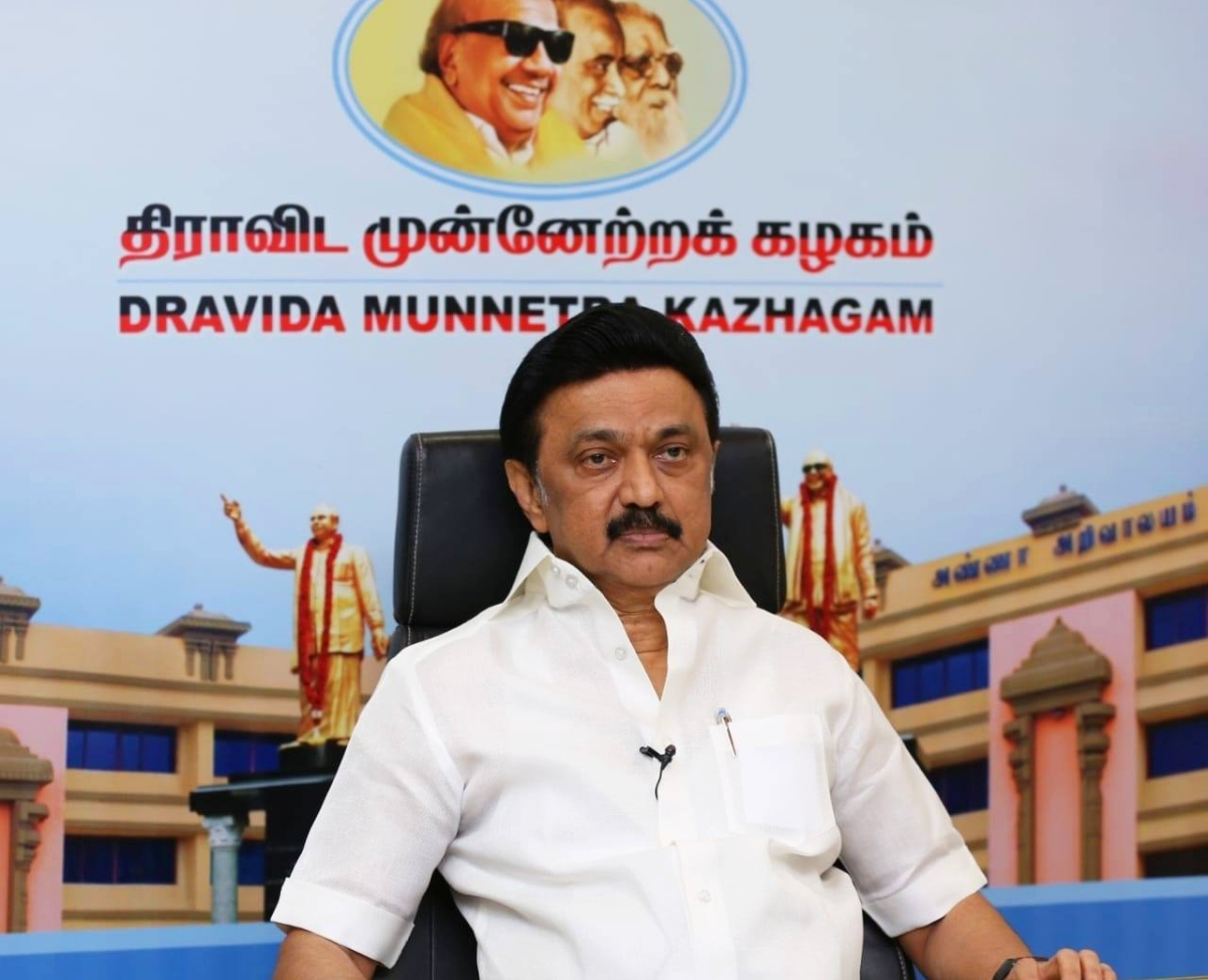 'With what face will BJP seek votes in Tamil Nadu?'