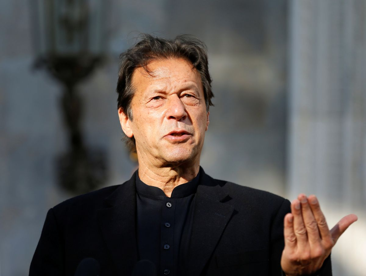 Pakistan has other 'options', Imran's aide tells US