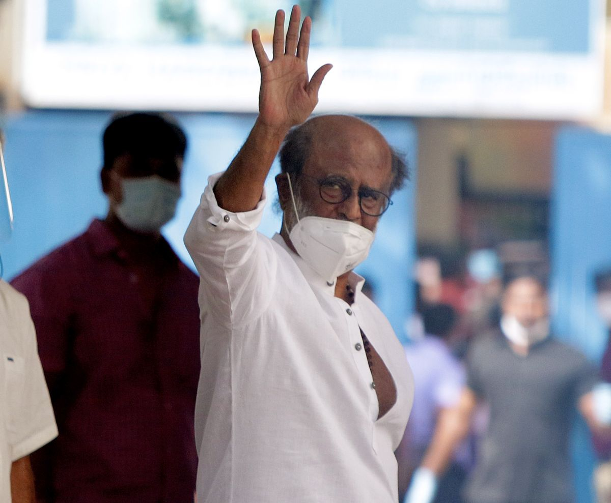 After Rajini's exit, BJP at AIADMK mercy?