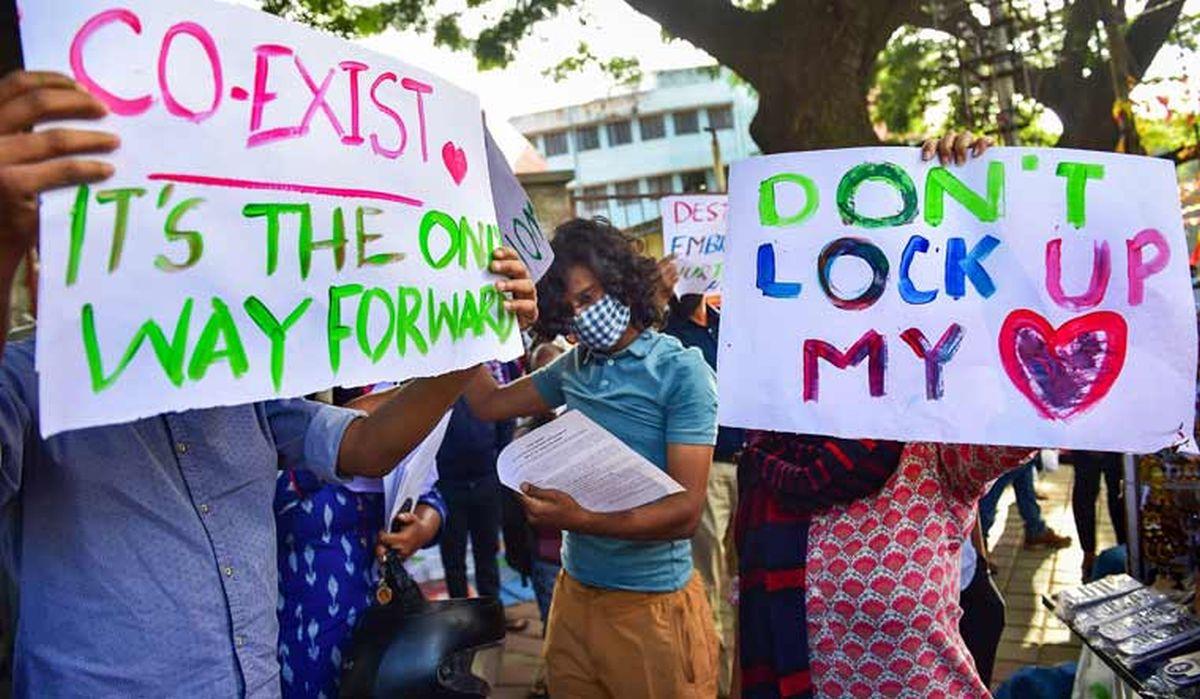 'UP's love jihad law legalises criminal intimidation'