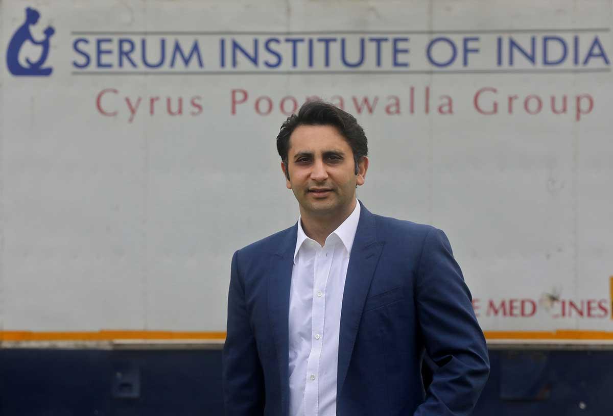 Serum CEO Adar Poonawalla to get 'Y' category security