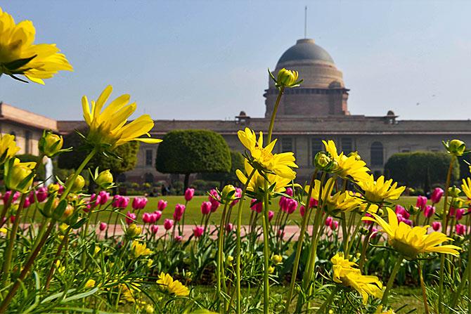 Mughal Gardens to close amid coronavirus outbreak