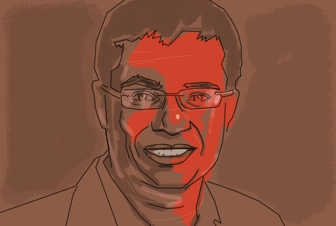 Sachin Bansal's Navi app among top 3 digital lenders