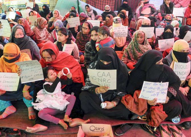 Will Shaheen Bagh protesters move after SC's remarks?