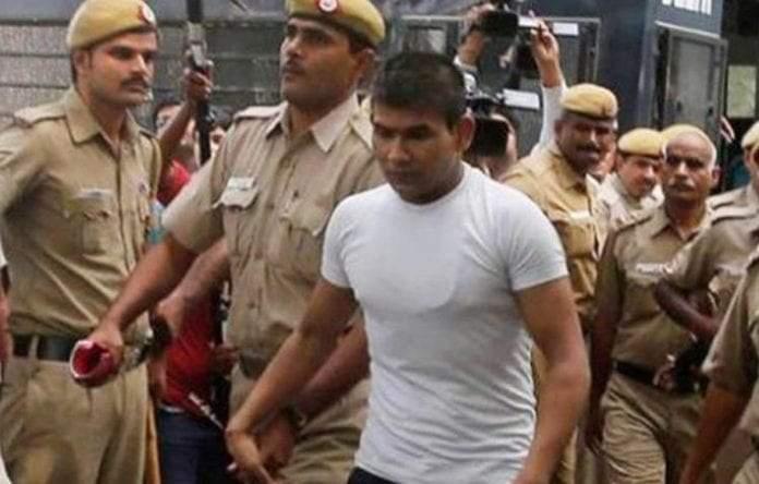 Nirbhaya convict's plea seeking treatment rejected