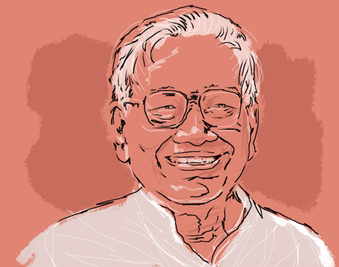 Who is Prasanta Pattanaik, Padma Shri?