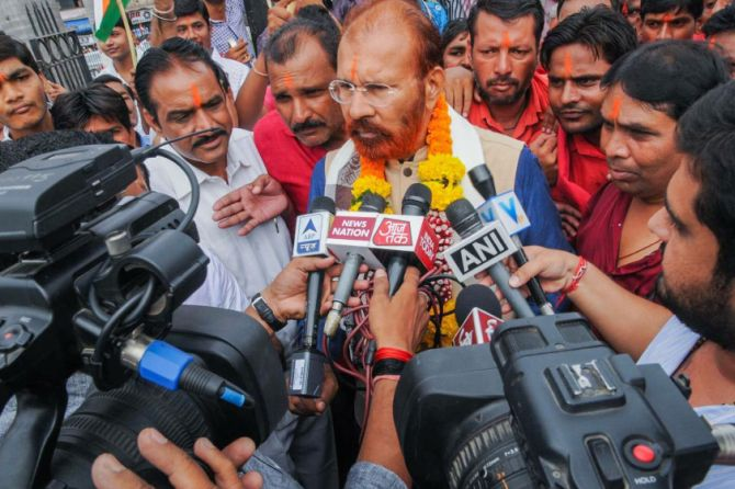 Gujarat promotes Vanzara as IGP 6 years after retiring