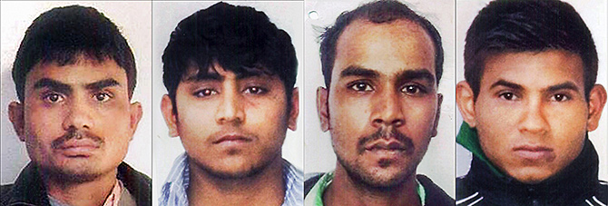 Nirbhaya case: Uncertainty looms over Feb 1 execution