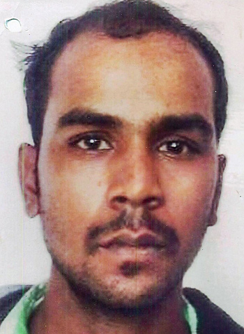 Nirbhaya convict challenges rejection of mercy plea