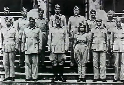 'Netaji was like a god'