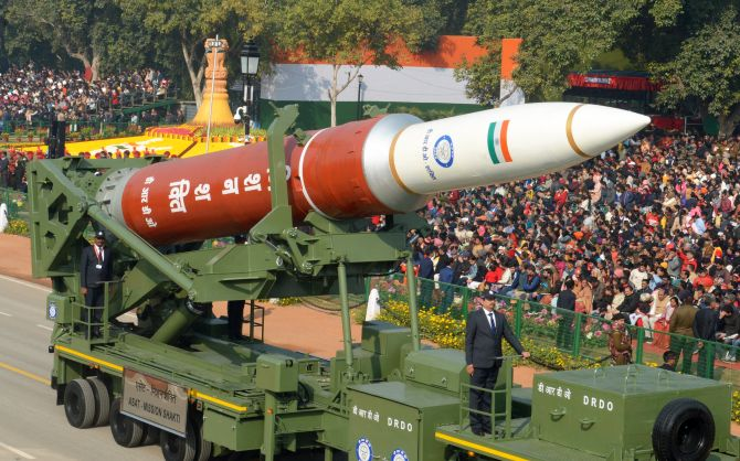 Nirmalaji, the defence services need more money!